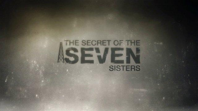 thesecretofthesevensisters